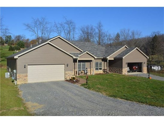 420 Wineberry Ridge Court, Irwin, PA - USA (photo 1)