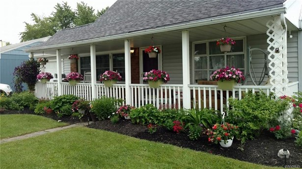 90 Schwegler Road, Grand Island, NY - USA (photo 1)
