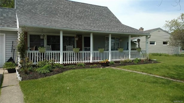 90 Schwegler Road, Grand Island, NY - USA (photo 2)