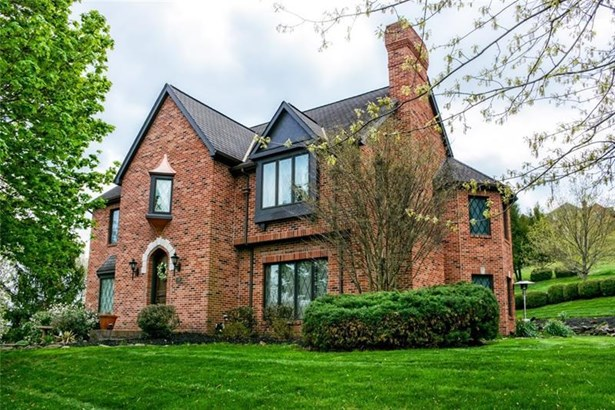 138 Golfview Dr, Gibsonia, PA - USA (photo 1)