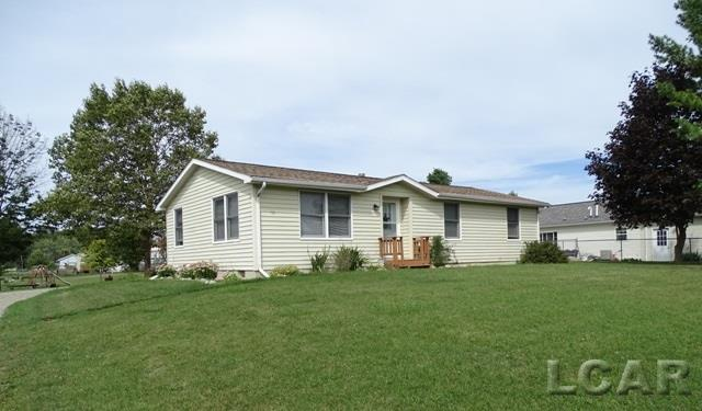 8918 Cork Lane, Onsted, MI - USA (photo 1)