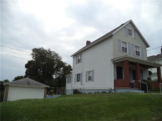 703 Edmundson Ave., Port Vue, PA - USA (photo 1)