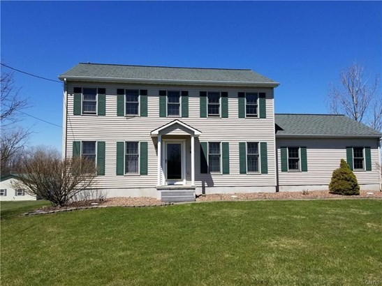 5865 Bluefield Road, Aurelius, NY - USA (photo 1)
