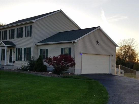 5865 Bluefield Road, Aurelius, NY - USA (photo 4)