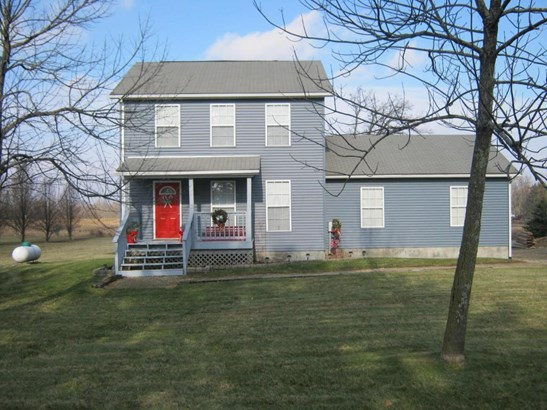 6965 County Road 121, Mount Gilead, OH - USA (photo 1)