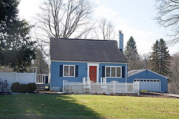 3565 Bakerstown Rd, Richland, PA - USA (photo 1)