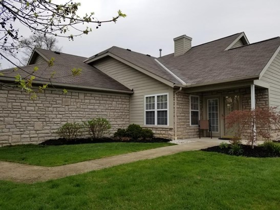 4801 Turning Leaf Place, Powell, OH - USA (photo 1)