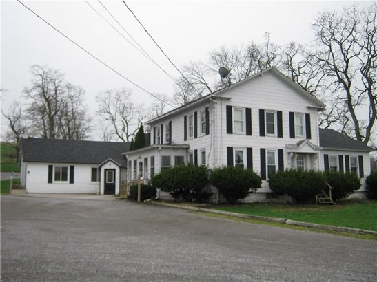 11293 Lake Road South, Pavilion, NY - USA (photo 1)