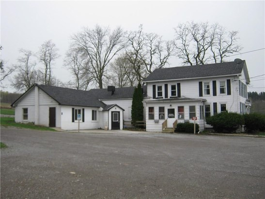 11293 Lake Road South, Pavilion, NY - USA (photo 2)