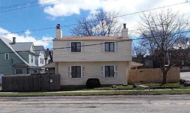 811-813 Whirlpool Street, Niagara Falls, NY - USA (photo 2)