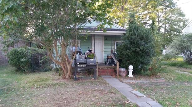 1517 Willow Ave, Chesapeake, VA - USA (photo 1)