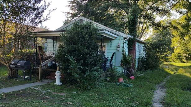 1517 Willow Ave, Chesapeake, VA - USA (photo 2)
