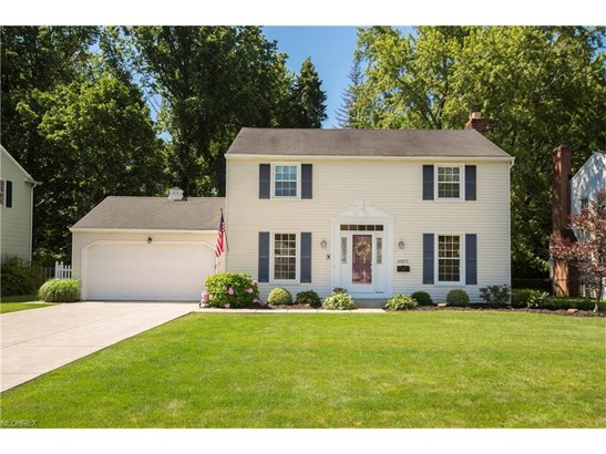 23271 Stoneybrook Dr, North Olmsted, OH - USA (photo 1)