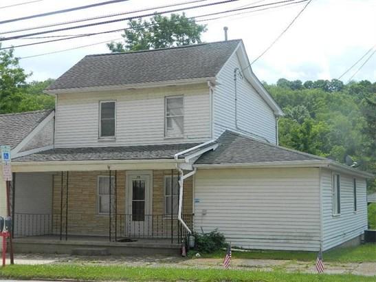 318 Main St, Claysville, PA - USA (photo 1)