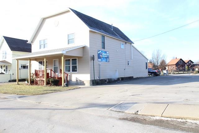 105 S. Buffalo, Elkland, PA - USA (photo 1)