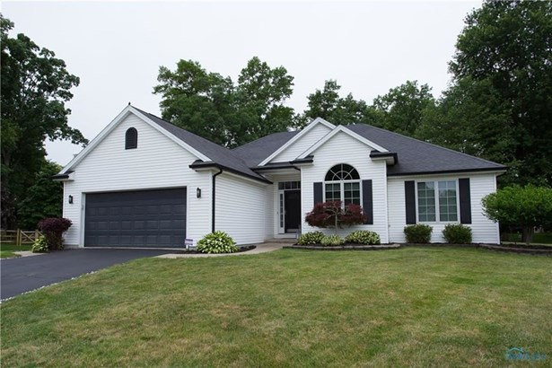 8360 Sycamore Woods Lane, Holland, OH - USA (photo 1)