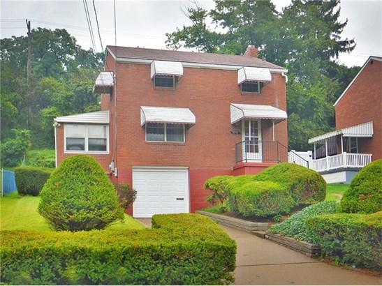 1212 Circle Dr, Braddock Hills, PA - USA (photo 1)