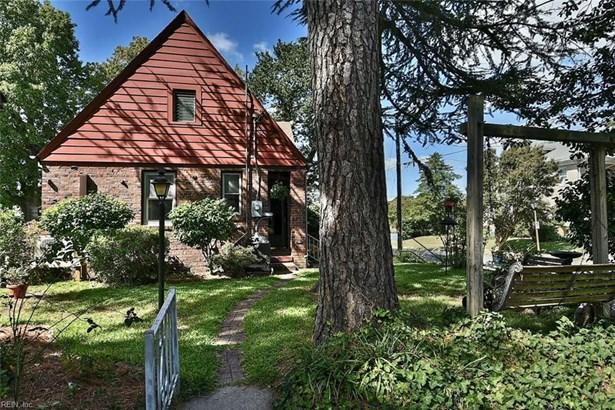 4814 Mayflower Rd, Norfolk, VA - USA (photo 2)