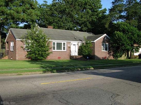 701 Rodman Ave, Portsmouth, VA - USA (photo 1)