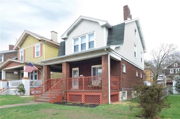 34 Evans Ave, Ingram, PA - USA (photo 1)