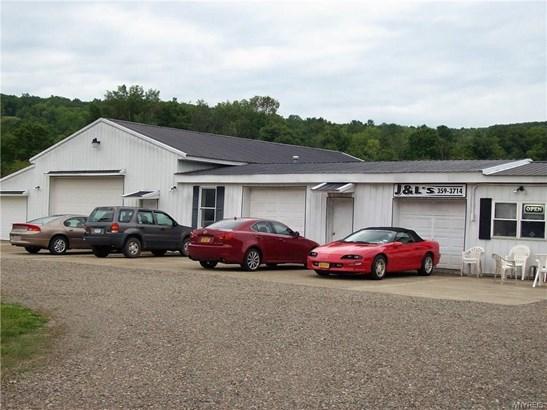 2062 County Route 5, Tuscarora, NY - USA (photo 2)