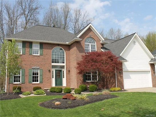 46 Clearwater Drive, Amherst, NY - USA (photo 1)