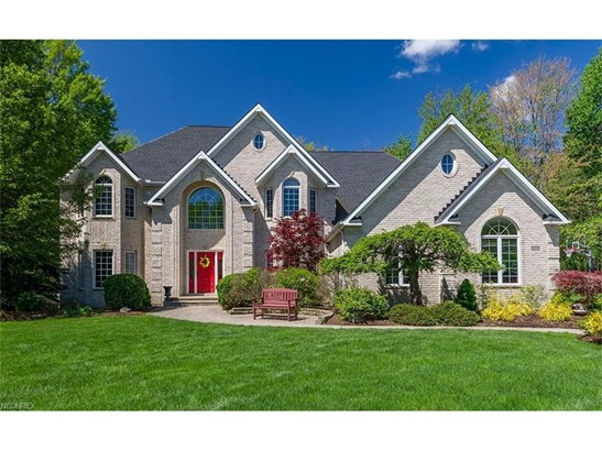 4563 Hunting Valley Ln, Brecksville, OH - USA (photo 1)