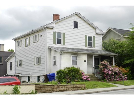 131 W Neshannock Ave, New Wilmington, PA - USA (photo 1)