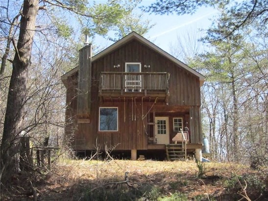 517 Geiger Road, Dansville, NY - USA (photo 1)