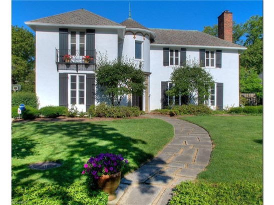 3140 Falmouth Rd, Shaker Heights, OH - USA (photo 1)