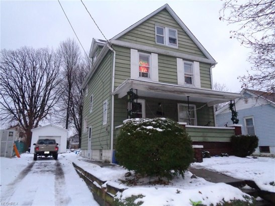 873 Beardsley St, Akron, OH - USA (photo 1)