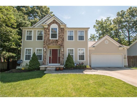 3933 Moreland Ave, Stow, OH - USA (photo 1)