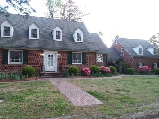 5401 Vine St, Portsmouth, VA - USA (photo 1)