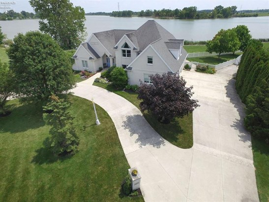 259 South Manor Court, Oak Harbor, OH - USA (photo 1)