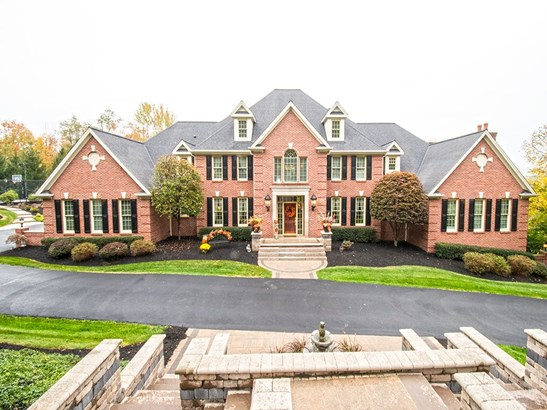 451 Four Lakes Dr, Gibsonia, PA - USA (photo 1)