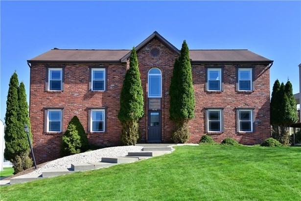 4848 Shamrogue Ct, Hampton Township, PA - USA (photo 1)