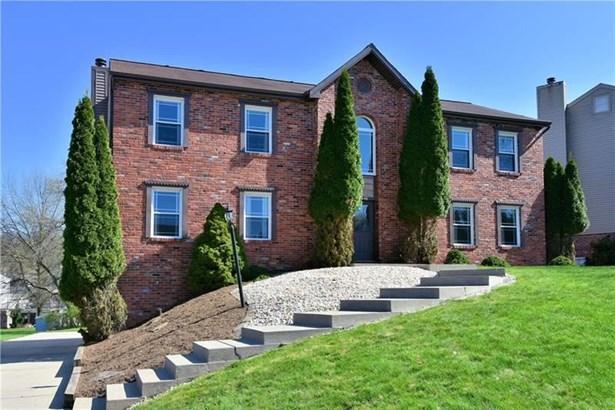 4848 Shamrogue Ct, Hampton Township, PA - USA (photo 2)