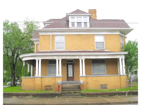 1001 S Pittsburgh St, Connellsville, PA - USA (photo 1)