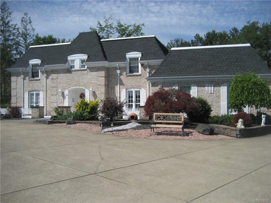 99 Fox Chapel Drive, Orchard Park, NY - USA (photo 1)