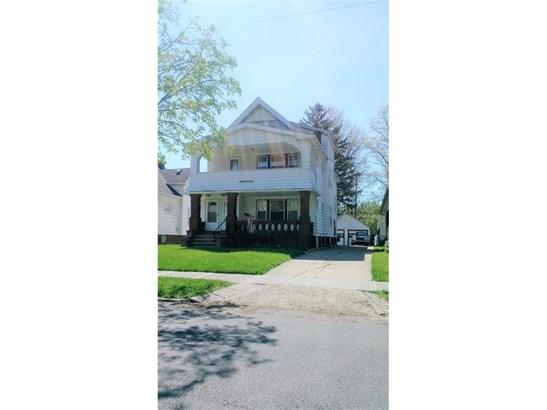 1080 E 169th St, Cleveland, OH - USA (photo 1)
