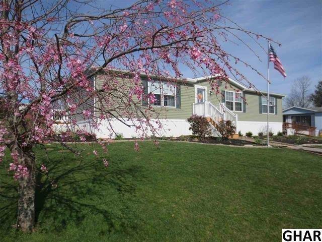 4615 Hikey Street, Dover, PA - USA (photo 2)