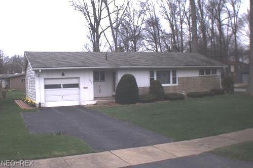 2245 Northfield Nw Ave, Warren, OH - USA (photo 1)