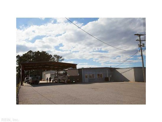 883 Forest Park Rd, Elizabeth City, NC - USA (photo 1)