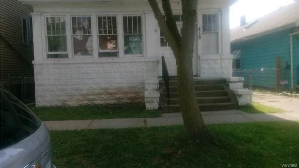 418 Dearborn Street, Buffalo, NY - USA (photo 1)