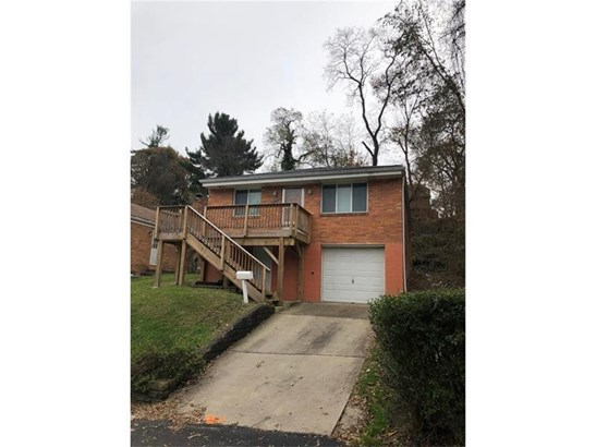 302 Sprucewood St, Mount Oliver, PA - USA (photo 1)