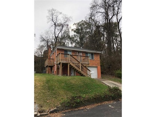 302 Sprucewood St, Mount Oliver, PA - USA (photo 2)