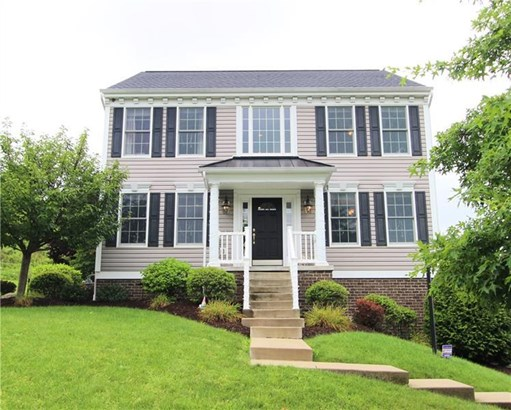 1212 Willowbrook Dr, Wash, PA - USA (photo 1)