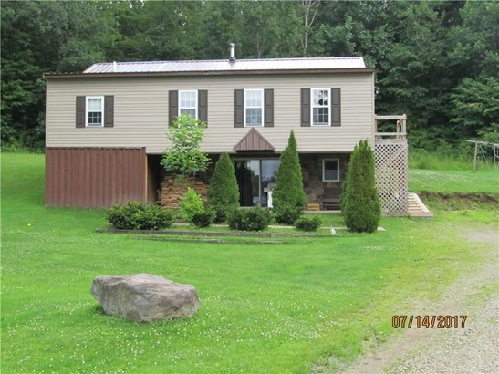 6350 Galmish Road, Cochranton, PA - USA (photo 1)