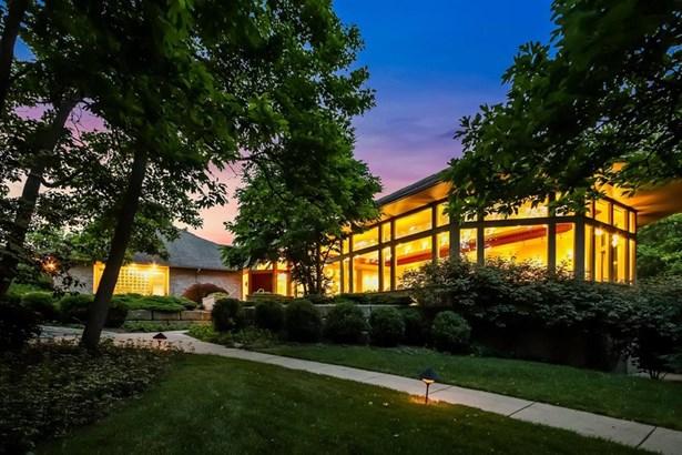2072 Valleyview Drive, Ann Arbor, MI - USA (photo 3)