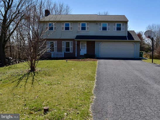 304 E Penn Grant Rd, Willow Street, PA - USA (photo 1)